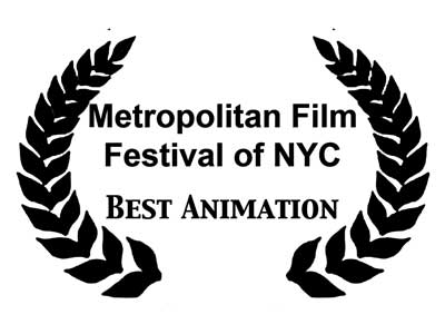 Metropolitan Film Festival Of NYC Beast Animation