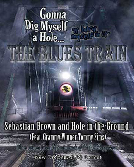 The BluesTrain