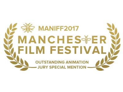 Manchester Film Festival Special Mention